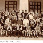 1944_12 mai_Sasserno_communion solennelle_copie Georges MIGLIORE