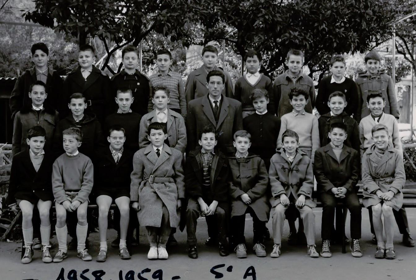 1958_1959_5°A_fond JP Rinino