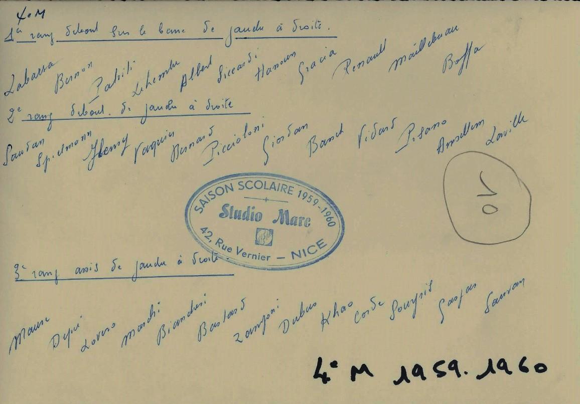 1959_1960 noms_4°M_fond JP Rinino