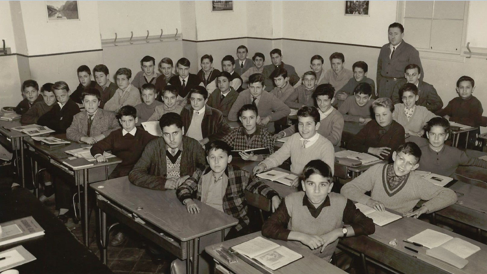 1960_1961_4°M_fond JP Rinino