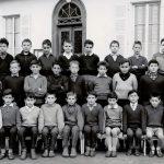 1960_1961_6°B _fond JP Rinino