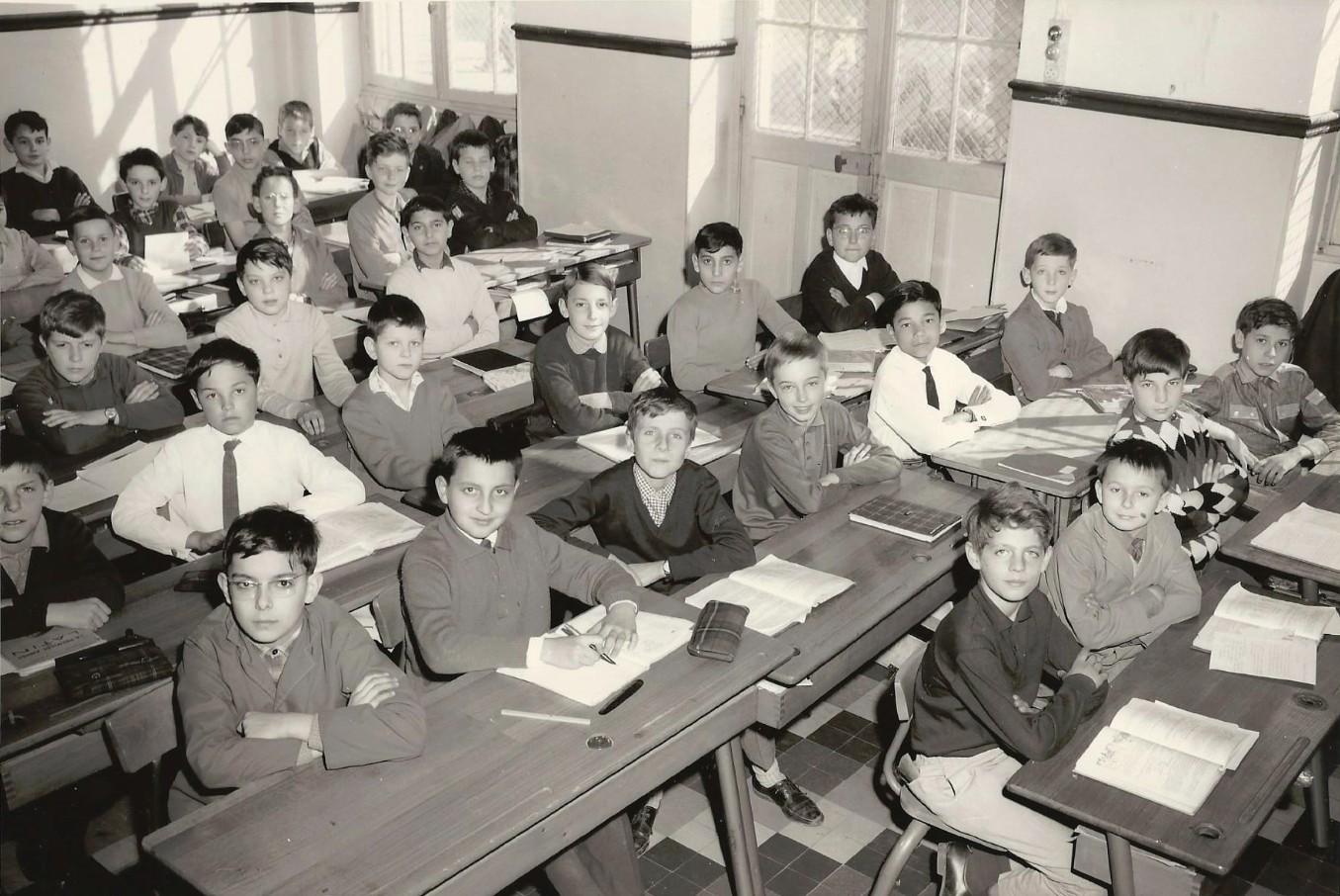 1964_1965_6°B_fond JP Rinino