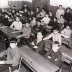 1970 - 6° - Lycée Sasserno